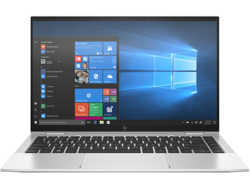 """HP EliteBook x360 1040 G7 DDR4-SDRAM Hybride (2-in-1) 35,6 cm (14"""") Touchscreen Intel® 10de generatie Core™ i5 16 GB 256 GB SSD"""