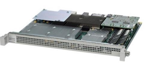 Cisco ASR1000-ESP40= network interface processor