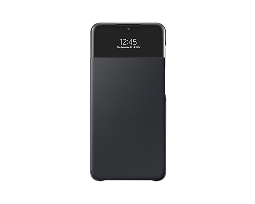 "Samsung EF-EA326PBEGEW mobiele telefoon behuizingen 16,5 cm (6.5"") Portemonneehouder Zwart"
