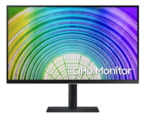 """Samsung S27A600UUU 68,6 cm (27"""") 2560 x 1440 Pixels 2K Ultra HD LCD Zwart"""