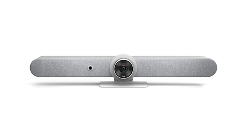 Logitech Rally Bar video conferencing systeem Ethernet LAN Videovergaderingssysteem voor groepen