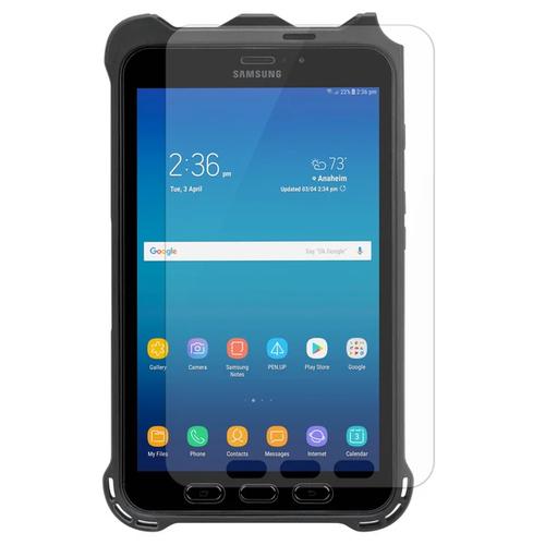 Targus AWV341TGLZ schermbeschermer voor tablets Doorzichtige schermbeschermer Samsung 1 stuk(s)