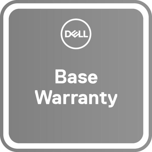 DELL 3Y Base Adv Ex to 5Y Base Adv Ex