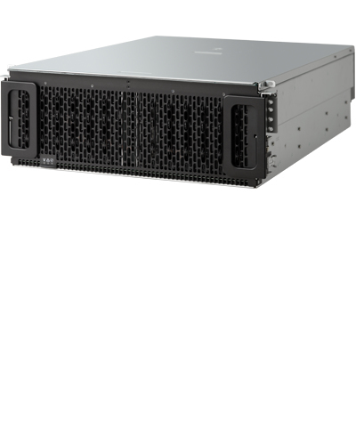 Western Digital Ultrastar Data60 disk array 96 TB Rack (4U) Zwart