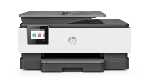 HP OfficeJet Pro 8022e Thermische inkjet A4 4800 x 1200 DPI 20 ppm Wi-Fi