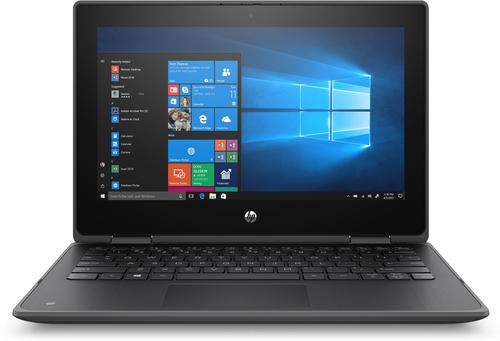 "HP ProBook x360 11 G5 EE DDR4-SDRAM Hybride (2-in-1) 29,5 cm (11.6"") 1366 x 768 Pixels Touchscreen Intel® Celeron® 4 GB 128 GB"