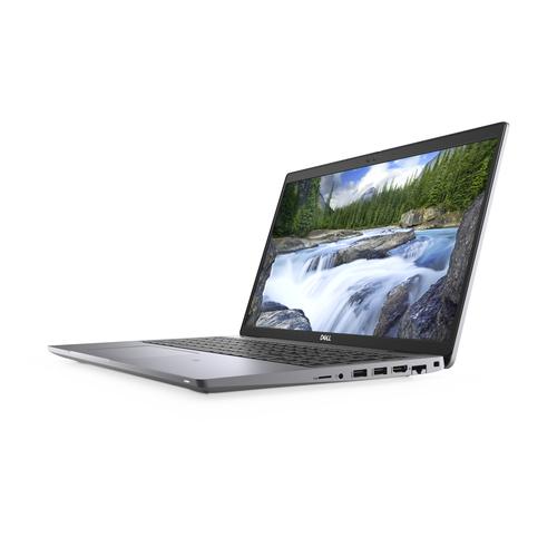 """DELL Latitude 5520 Notebook 39.6 cm (15.6"""") 1920 x 1080 pixels Intel Core i5-11xxx 8 GB DDR4-SDRAM 256 GB SSD Wi-Fi 6 (802.11ax"""