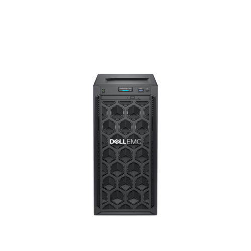 DELL PowerEdge T140 server 3,5 GHz 8 GB Tower Intel Xeon E 365 W DDR4-SDRAM