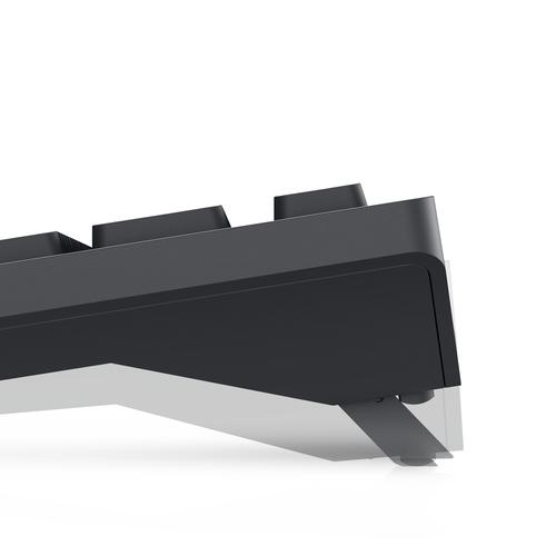 DELL KM5221W keyboard RF Wireless QWERTY UK English Black