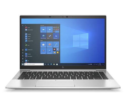 "HP EliteBook 840 G8 Notebook 35,6 cm (14"") Full HD Intel® 11de generatie Core™ i5 8 GB DDR4-SDRAM 256 GB SSD Wi-Fi 6 (802.11ax)"