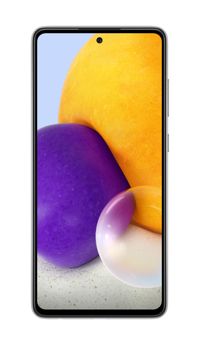 "Samsung Galaxy SM-A725F 17 cm (6.7"") Android 11 4G USB Type-C 6 GB 128 GB 5000 mAh Zwart"
