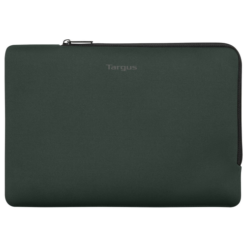 """Targus MultiFit notebooktas 35,6 cm (14"""") Opbergmap/sleeve Groen"""