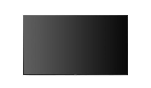"Sony FWD-75X80H/T1 beeldkrant Digitale signage flatscreen 189,2 cm (74.5"") IPS 4K Ultra HD Zwart Android 9.0"