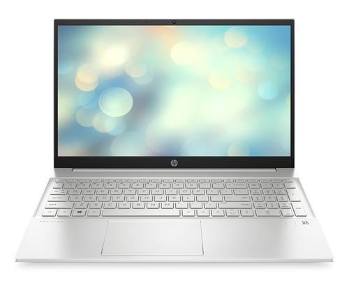 "HP Pavilion 15-eh1500nd DDR4-SDRAM Notebook 39,6 cm (15.6"") 1920 x 1080 Pixels AMD Ryzen 5 8 GB 512 GB SSD Wi-Fi 5 (802.11ac) W"