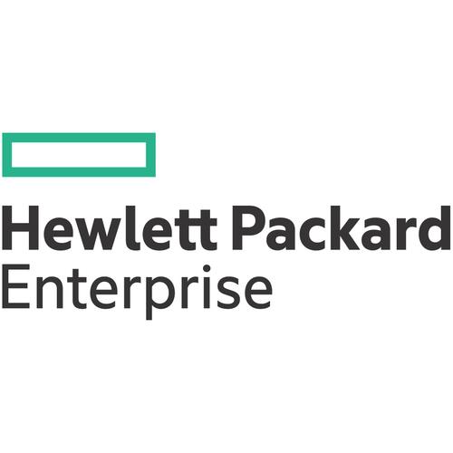 Hewlett Packard Enterprise P9U07AAE softwarelicentie & -uitbreiding 1 licentie(s) Licentie