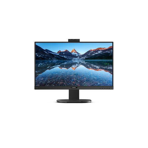 "Philips B Line 276B9H/00 LED display 68,6 cm (27"") 2560 x 1440 Pixels Quad HD Zwart"