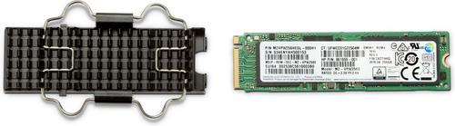 HP SSD 2TB PCIe NVME TLC M.2 Z4/6 G4