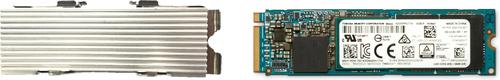 HP 2TB PCIe NVME TLC M.2 Z2 G5 Mini SSD