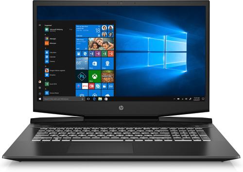 "HP Pavilion Gaming 17-cd2440nd DDR4-SDRAM Notebook 43,9 cm (17.3"") 1920 x 1080 Pixels Intel® 11de generatie Core™ i7 16 GB 512"