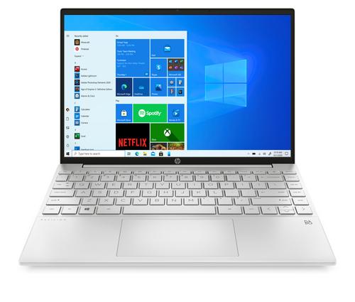 "HP Pavilion Aero 13-be0120nd DDR4-SDRAM Notebook 33,8 cm (13.3"") 1920 x 1200 Pixels AMD Ryzen 5 8 GB 512 GB SSD Wi-Fi 6 (802.11"