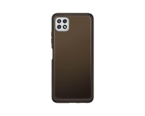 "Samsung EF-QA226TBEGEU mobiele telefoon behuizingen 16,3 cm (6.4"") Hoes Zwart"