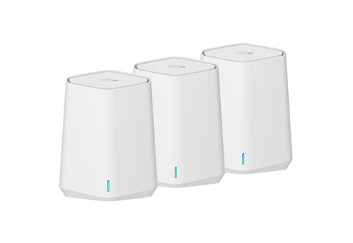 Netgear Orbi Pro WiFi 6 Mini AX1800 Mesh System Pack of 3 (SXK30B3)