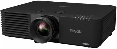 Epson EB-L735U beamer/projector 7000 ANSI lumens 3LCD WUXGA (1920x1200) Zwart