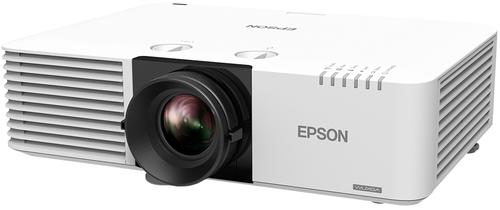 Epson EB-L530U beamer/projector 5200 ANSI lumens 3LCD WUXGA (1920x1200) Wit