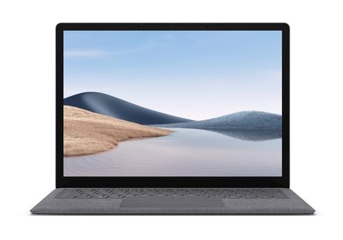 "Microsoft Surface Laptop 4 LPDDR4x-SDRAM Notebook 34.3 cm (13.5"") 2256 x 1504 pixels Touchscreen 11th gen Intel® Core™ i5 16 GB"