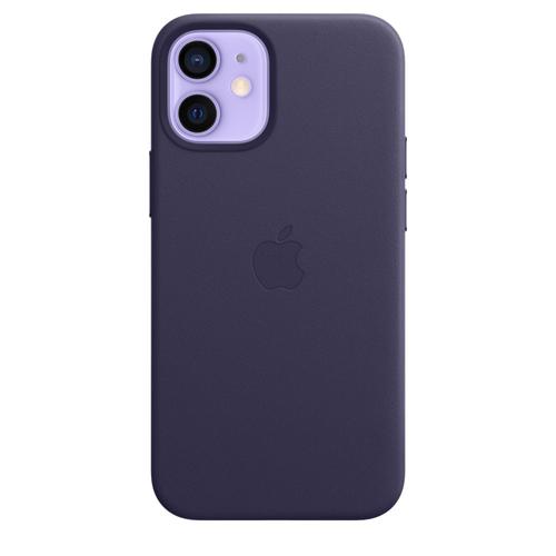 Apple MJYQ3ZM/A mobiele telefoon behuizingen Skin-hoes Violet