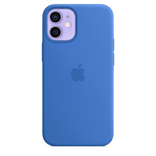 Apple MJYU3ZM/A mobiele telefoon behuizingen Skin-hoes Blauw
