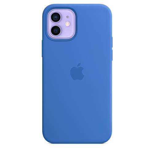 Apple MJYY3ZM/A mobiele telefoon behuizingen Skin-hoes Blauw