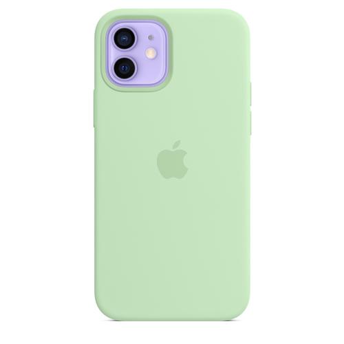 Apple MK003ZM/A mobiele telefoon behuizingen Skin-hoes Groen