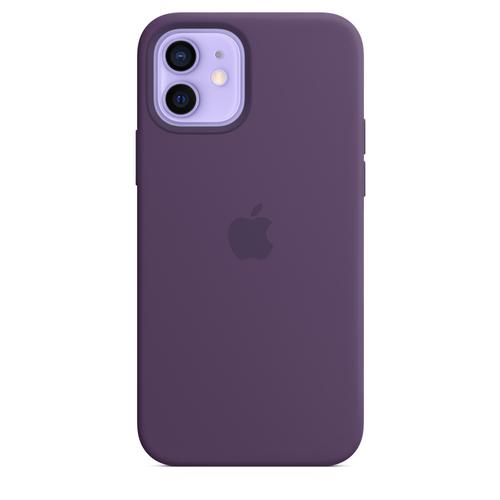 Apple MK033ZM/A mobiele telefoon behuizingen Skin-hoes Violet