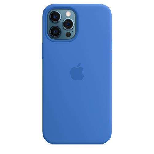 Apple MK043ZM/A mobiele telefoon behuizingen Skin-hoes Blauw