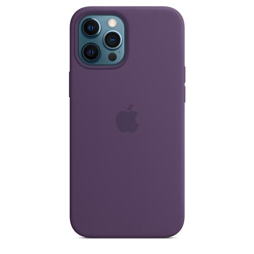 Apple MK083ZM/A mobiele telefoon behuizingen Skin-hoes Violet