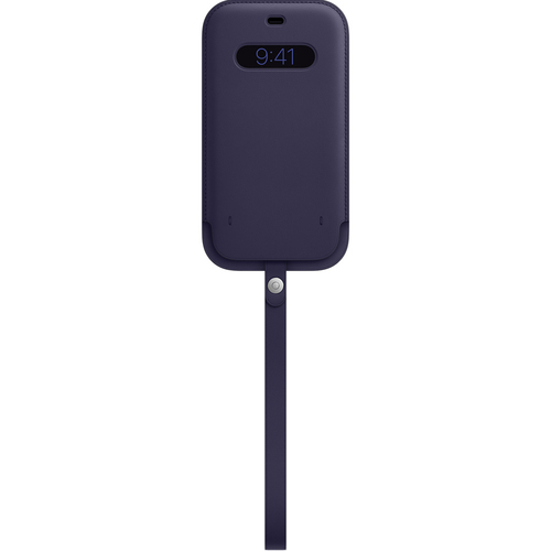 Apple MK0D3ZM/A mobiele telefoon behuizingen Opbergmap/sleeve Violet