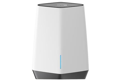 Netgear SXR80 wireless router Gigabit Ethernet Tri-band (2.4 GHz / 5 GHz / 5 GHz) White