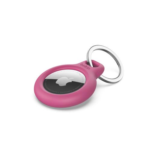 Belkin F8W973btPNK Key finder case Pink