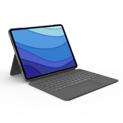 Logitech Combo Touch for iPad Pro 12.9-inch (5th generation)