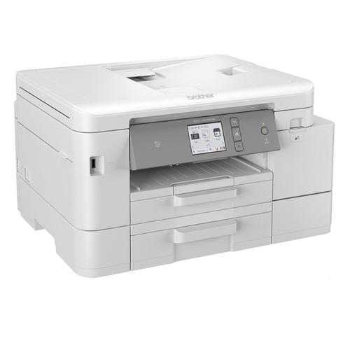 Brother MFC-J4540DW Inkjet A4 4800 x 1200 DPI 20 ppm Wifi