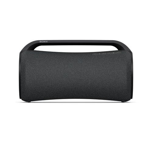 Sony SRS-XG500 Draadloze stereoluidspreker Zwart