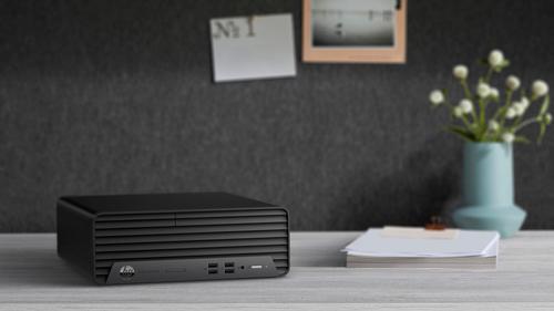 HP ProDesk 400 G7 Small Form Factor PC DDR4-SDRAM i5-10500 8 GB 256 GB SSD