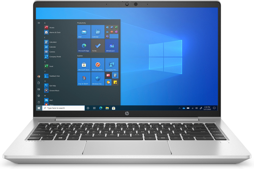 "HP ProBook 640 G8 DDR4-SDRAM Notebook 35,6 cm (14"") 1920 x 1080 Pixels Intel® 11de generatie Core™ i5 16 GB 512 GB SSD Wi-Fi 6"