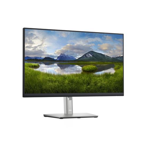 """DELL P2422H 60.5 cm (23.8"""") 1920 x 1080 pixels Full HD LCD Black"""