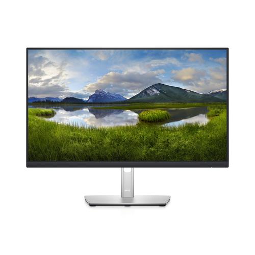 """DELL P2422HE 60.5 cm (23.8"""") 1920 x 1080 pixels Full HD LCD Black"""