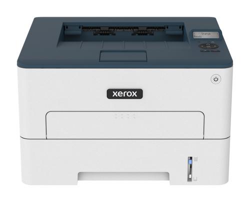 Xerox B230 A4 34 ppm draadloze dubbelzijdige printer PS3 PCL5e/6 2 laden totaal 251 vel