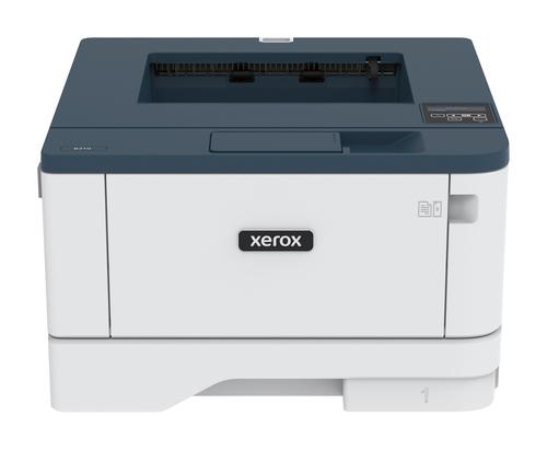 Xerox B310 A4 40 ppm draadloze dubbelzijdige printer PS3 PCL5e/6 2 laden totaal 350 vel