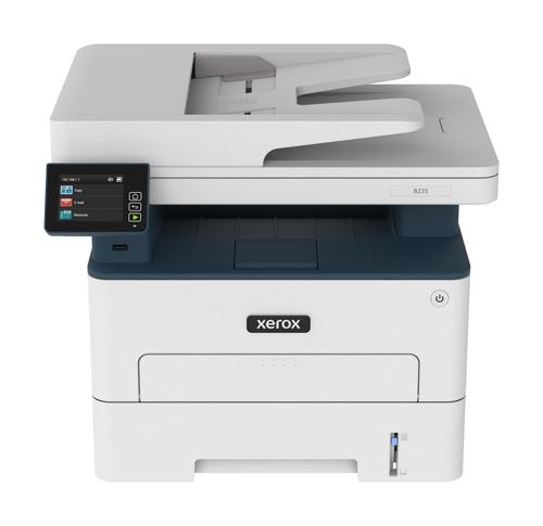 Xerox B235 A4 34 ppm draadloze dubbelzijdige printer PS3 PCL5e/6 ADF 2 laden totaal 251 vel