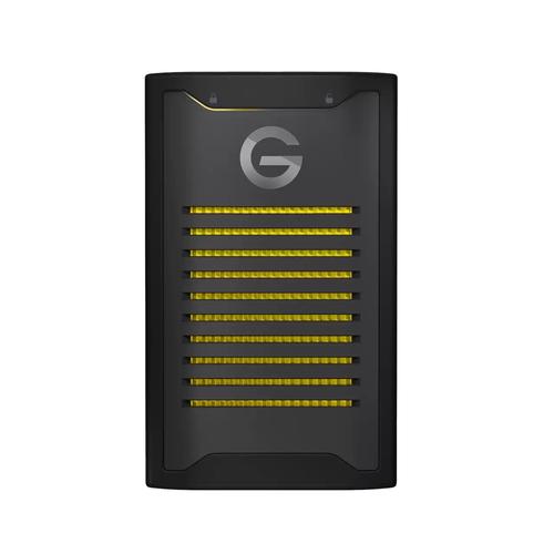 SanDisk G-DRIVE ArmorLock 4000 GB Zwart